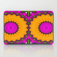 twins iPad Cases featuring Twins by Kimberly McGuiness