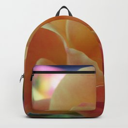 Rose Shade Pastels Backpack
