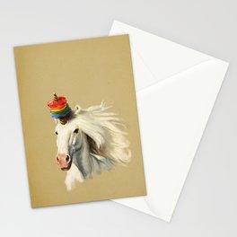 Rescue Unicorn Stationery Cards