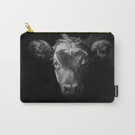BW Moo Cow Carry-All Pouch