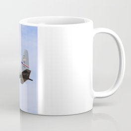 USAF C-130 Aviation take off Coffee Mug
