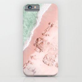 Chiffon Mist iPhone Case