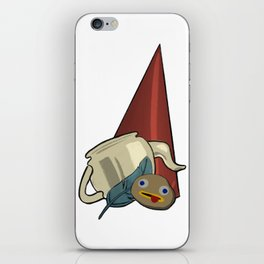 Over the Garden Wall Details iPhone Skin
