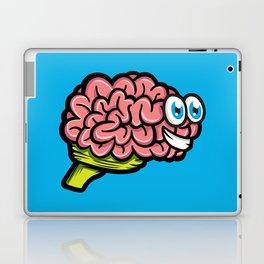 Happy Brain Laptop & iPad Skin