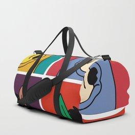 PopJack Duffle Bag