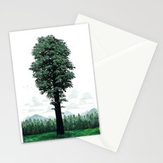 Giant Sequoia Stationery Cards