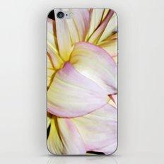 Glowing iPhone & iPod Skin