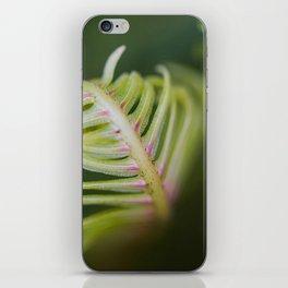 Furl iPhone Skin