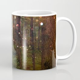 Midsummer Night's Dream Coffee Mug
