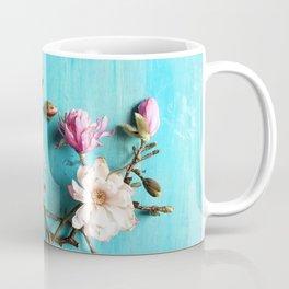 Flowers of Spring Coffee Mug