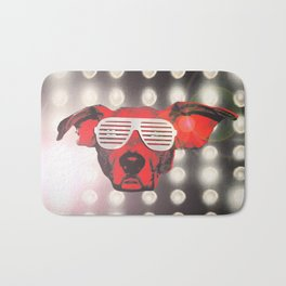 THE BUDDIE x DOUCHEBAG* Bath Mat
