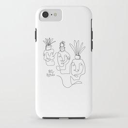 """Pot Heads"" iPhone Case"