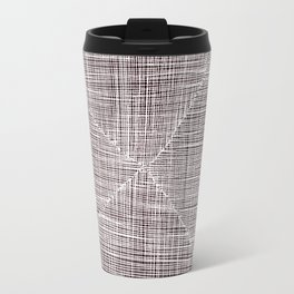 Ink Weaves: Morganite Travel Mug