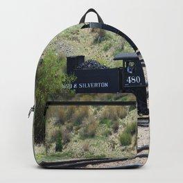 Durango&Silverton Engine 480 Backpack