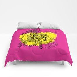 weirdblood (3) Comforters