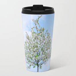 Spring - Happy Easter Travel Mug