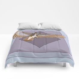 Primed Talons Comforters