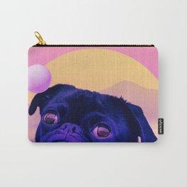 BatDog Summer Time Carry-All Pouch