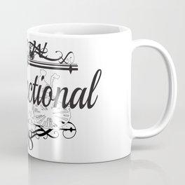 dysfunctional2 Coffee Mug