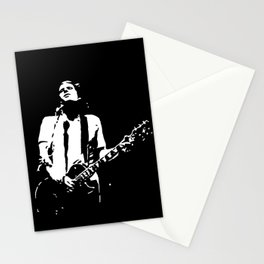 Jeff Buckley, Jeff Buckley memorabilia, painting acrylic piece of art on canvas, Pop Art, Stationery Cards