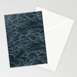A Sea Symphony - Vaughan Williams Stationery Cards
