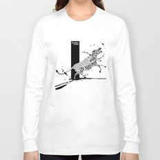 Stars & Stripes Long Sleeve T-shirt