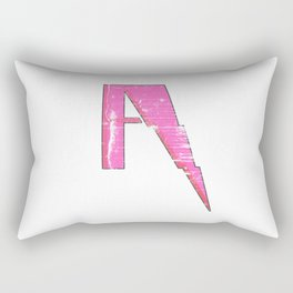 A to Z(iggy) Rectangular Pillow