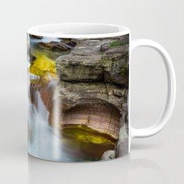 Rainbow River Coffee Mug