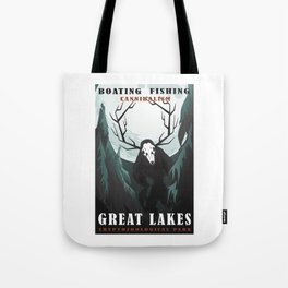 CPS Great Lakes Tote Bag