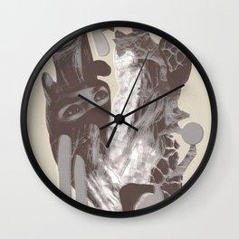 Observer 2 Wall Clock