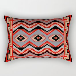 Rodeo Ahóóhai Rectangular Pillow