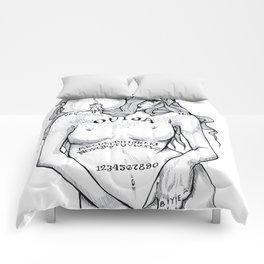 Always say goodbye Comforters