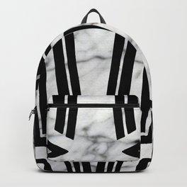 Gustas Marble Backpack