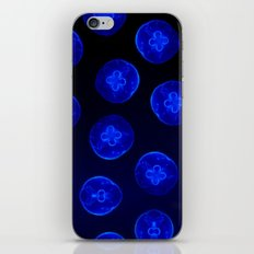 Jelly Party iPhone & iPod Skin