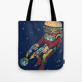 The End is Fry! Tote Bag