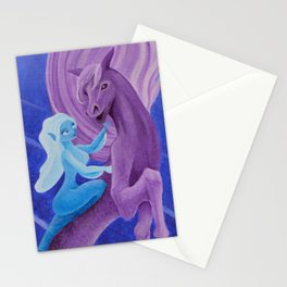 Nereidum Stationery Cards