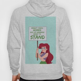 Protest Princess: Ariel Hoody