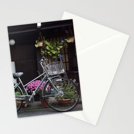 Visit Stationery Cards