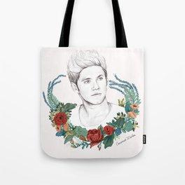Niall  Tote Bag