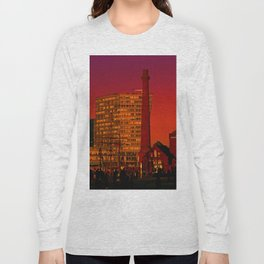 The Pump House Long Sleeve T-shirt