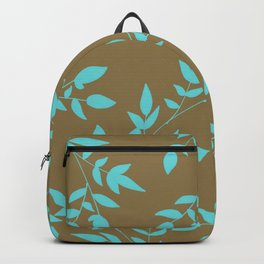 feuille Backpack
