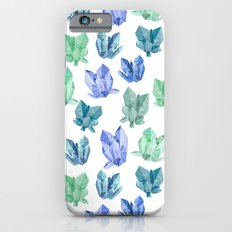 Crystals iPhone 6 Slim Case