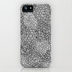 Scallop Bombs Slim Case iPhone (5, 5s)