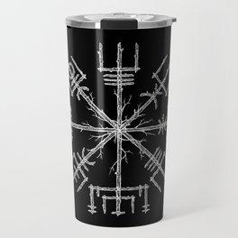 Vegvisir II Travel Mug