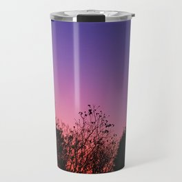 Shepherd's Warning Travel Mug
