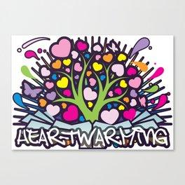 Mother_Tree Canvas Print