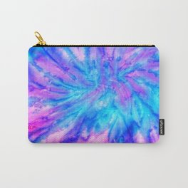 Tie Dye 020 Carry-All Pouch