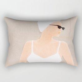 Good Holiday Morning Rectangular Pillow