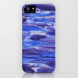 Cielo iPhone Case
