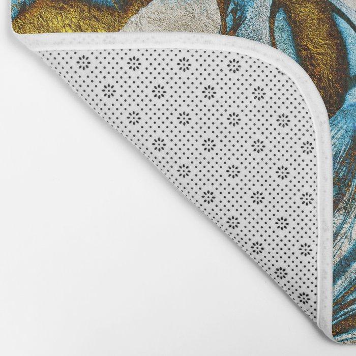 Fractal Design Bath Mat